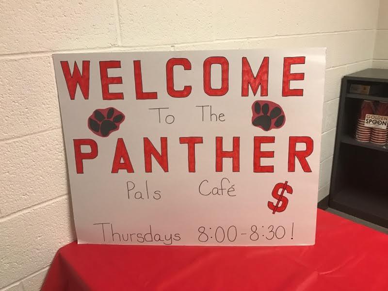 Panther Pals PNG 2